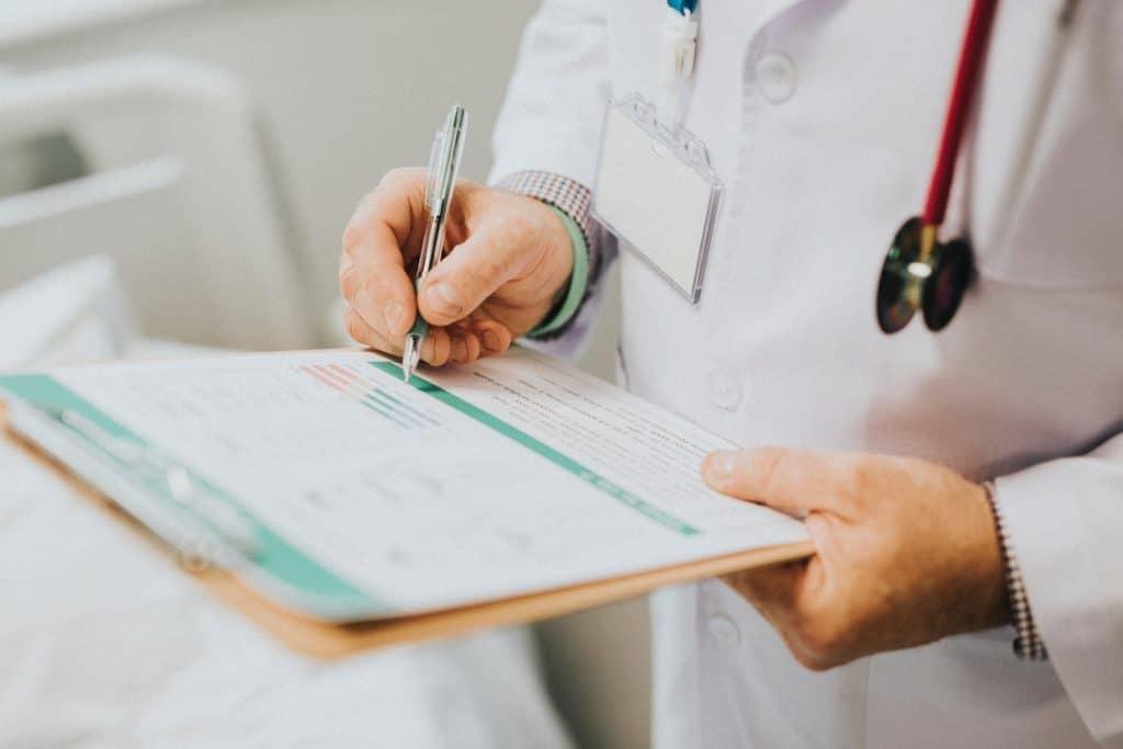 Badania lekarskie do pracy za granicą
