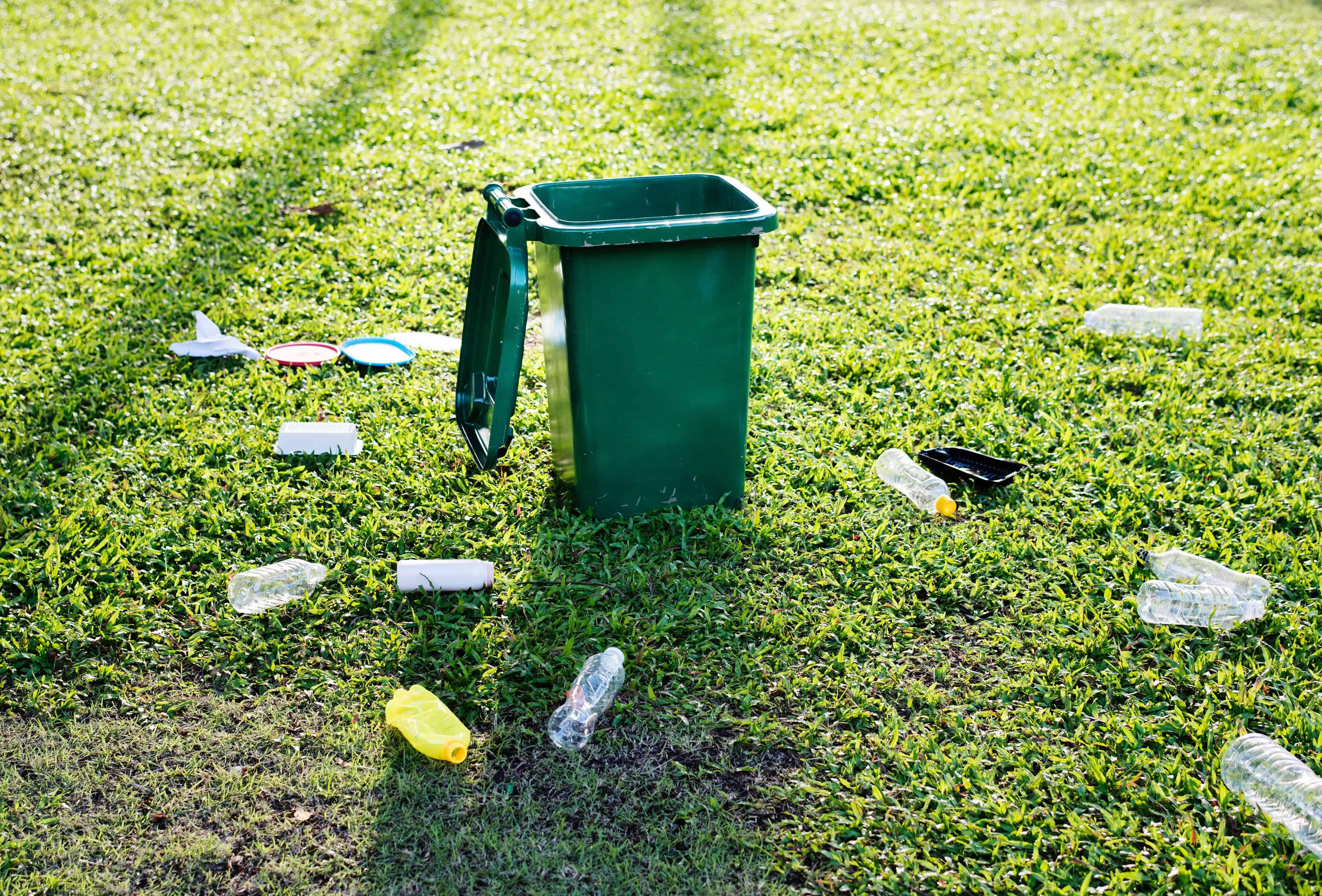 Właściwe nadawanie kodu odpadom – niezbędne do ewidencji odpadów