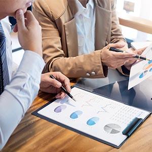 Analiza systemu pomiarowego (MSA) oraz statystyczne