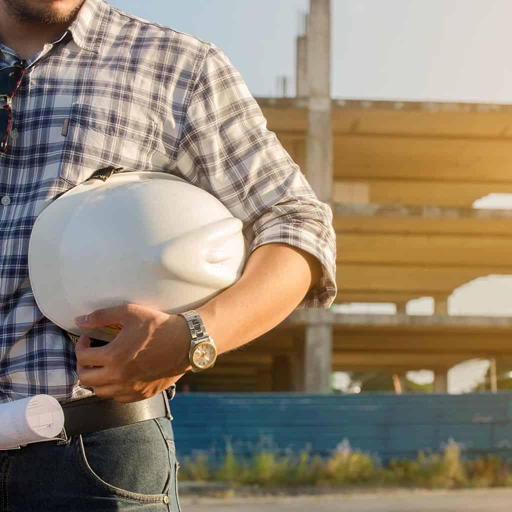 Bezpieczeństwo pracy - bezpieczeństwo w budownictwie