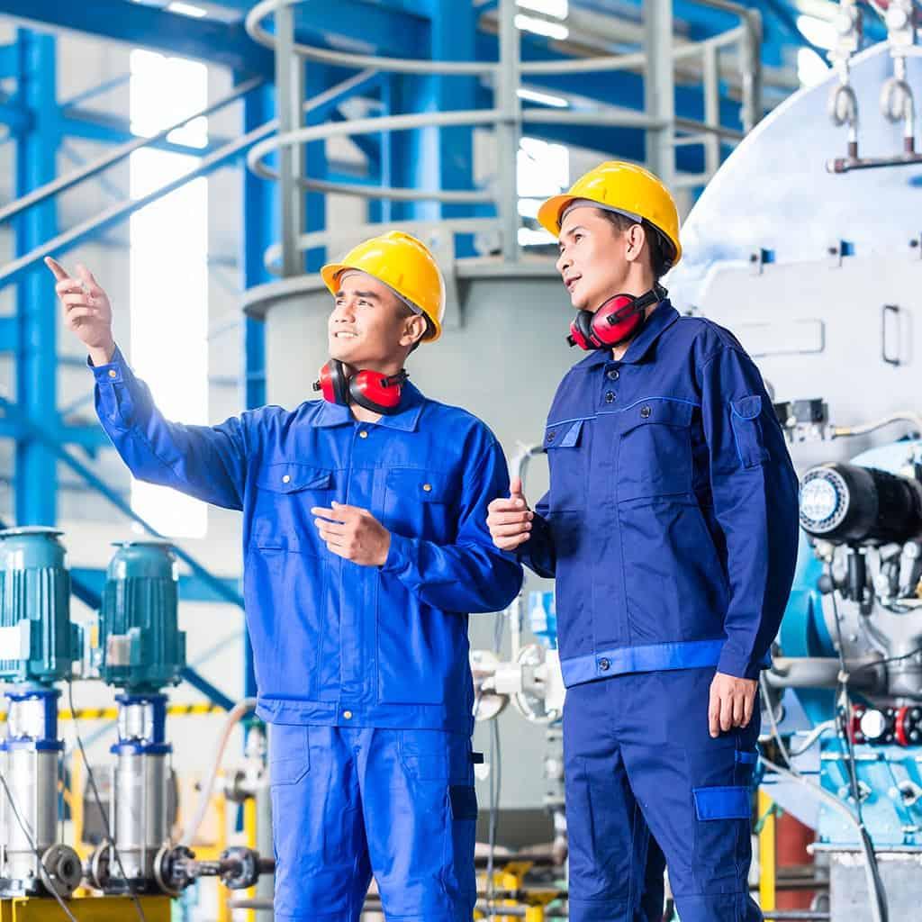 Control & rework - doradztwo inżynieryjne