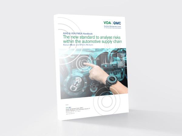 VDA QMC White Paper FMEA