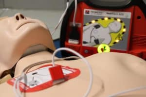 Bezpłatne szkolenie z metodyki prowadzenia modułu pierwszej pomocy