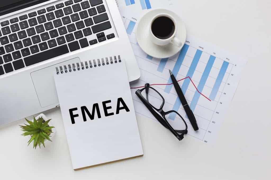 Nowe wymagania FMEA