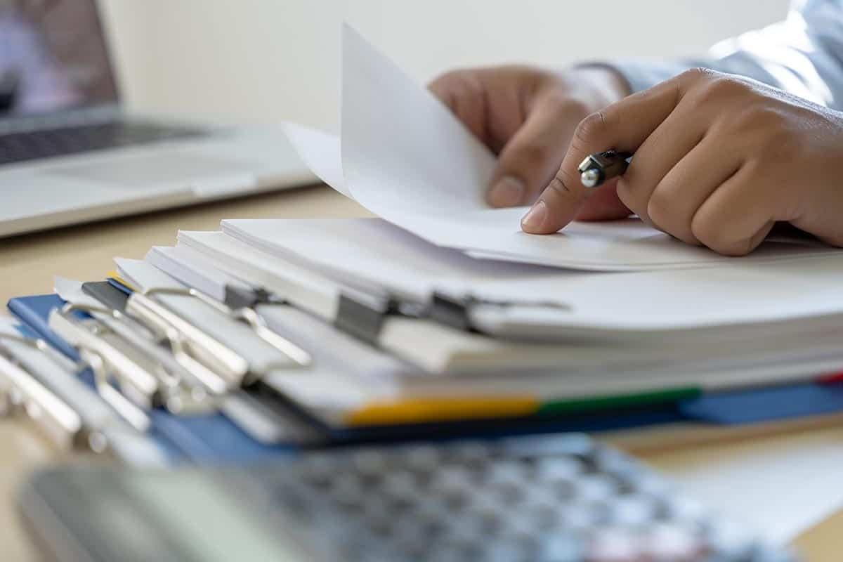 Zmiana terminu sprawozdawczości w zakresie produktów, opakowań i odpadów