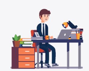 7 prostych kroków do pracy zdalnej