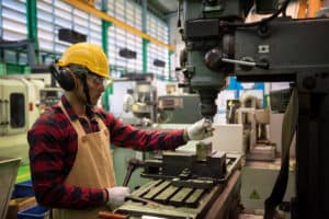 Nowe bezpieczeństwo pracy przy ponownym uruchomieniu produkcji