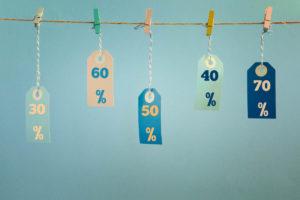 10% rabatu na szkolenia online
