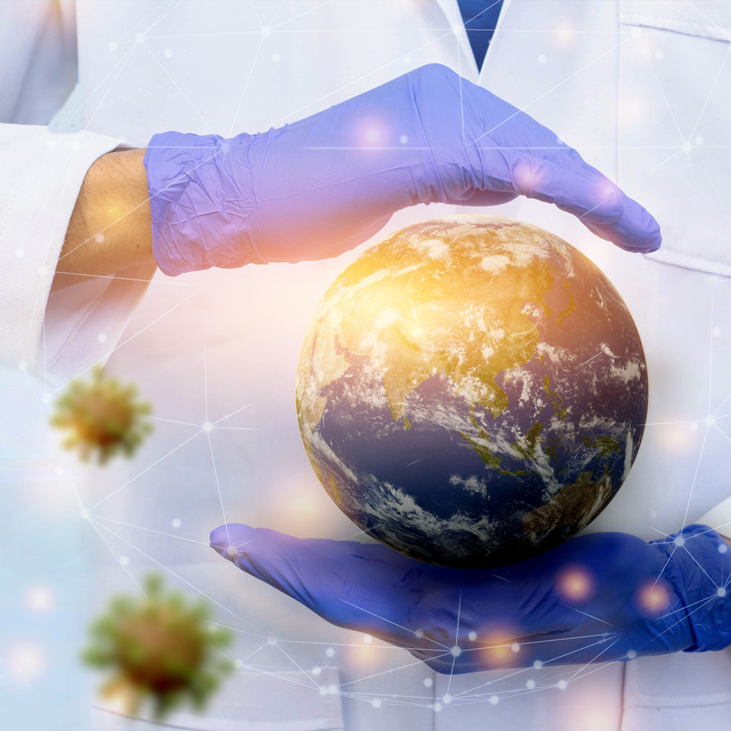 Pierwsza pomoc w czasie pandemii