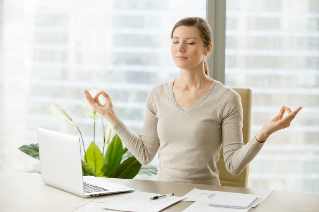 Zasady zarządzania stresem