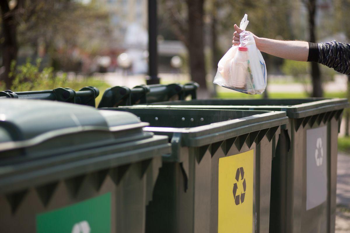 Magazynowanie odpadów nowe obowiązki