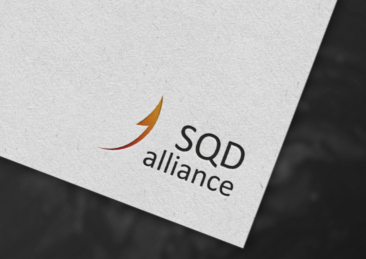 SQD Alliance logo