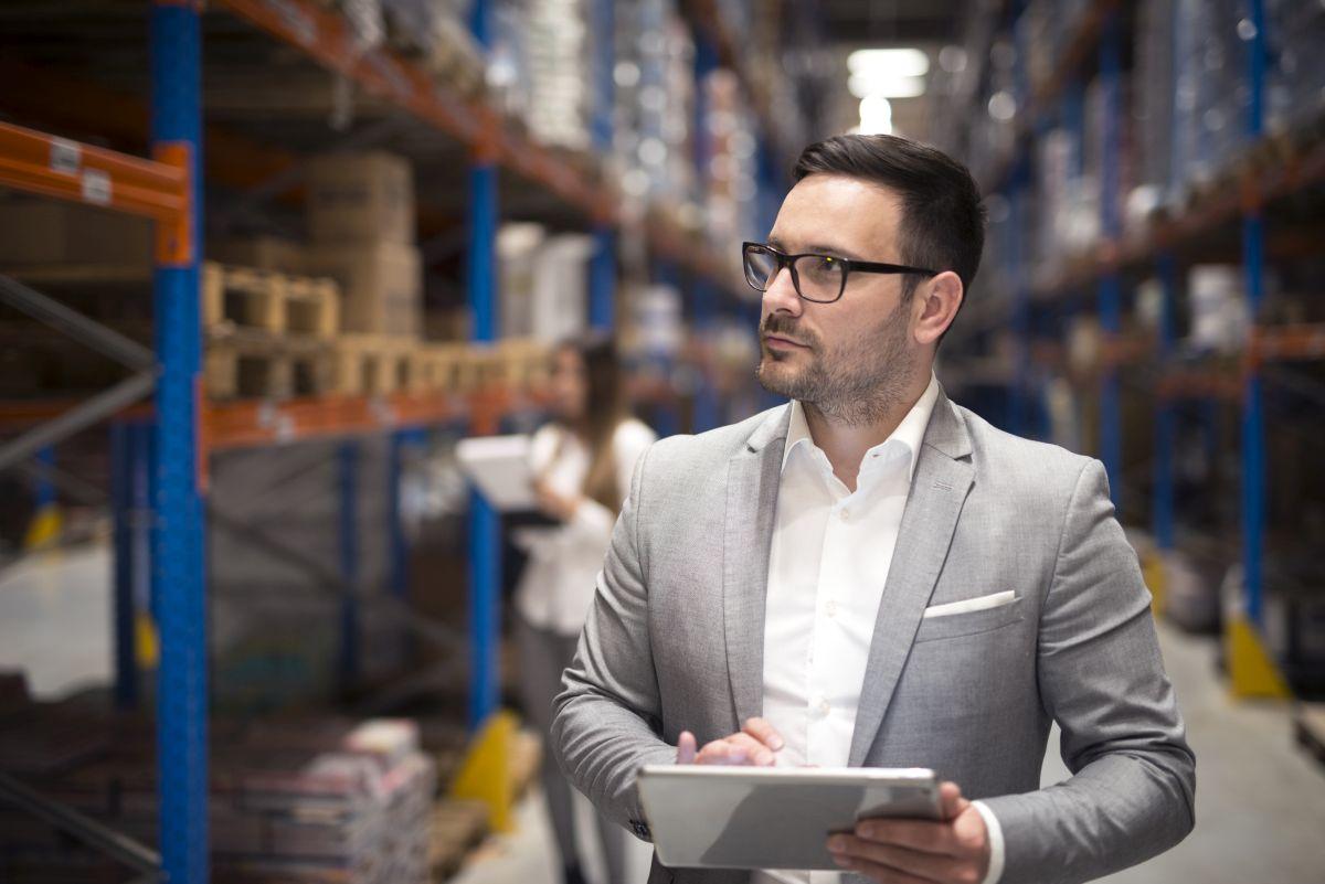 System zarządzania zgodnością ISO w firmie