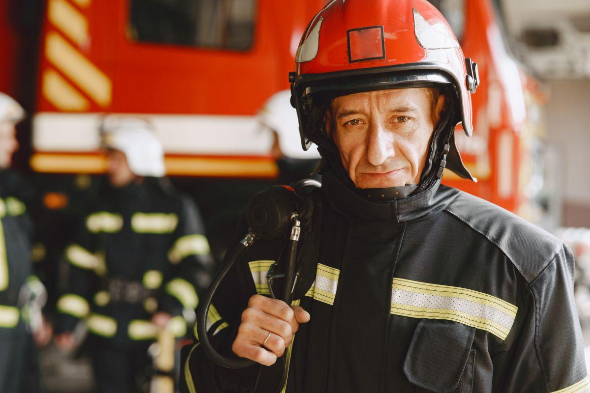 Czynności zabronione w zakresie ochrony przeciwpożarowej