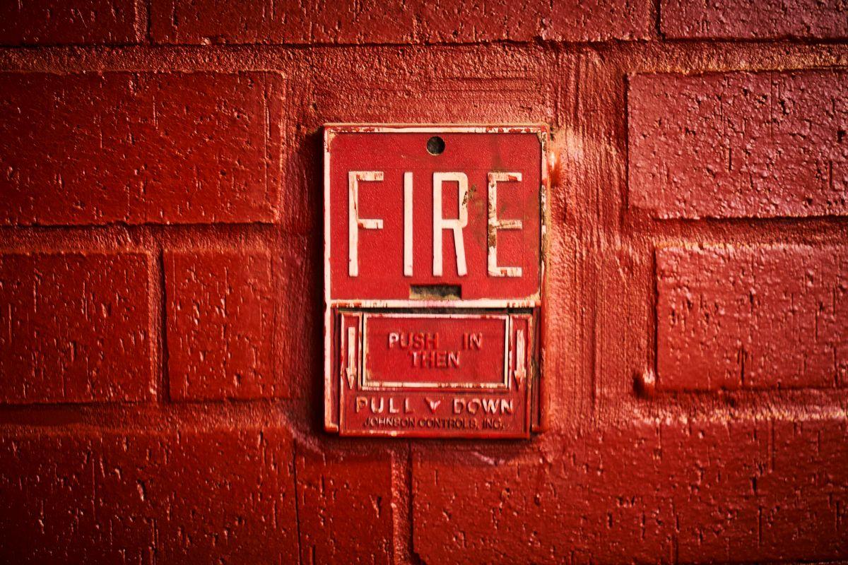 Ochrona przeciwpożarowa w firmie - audyt ppoż.