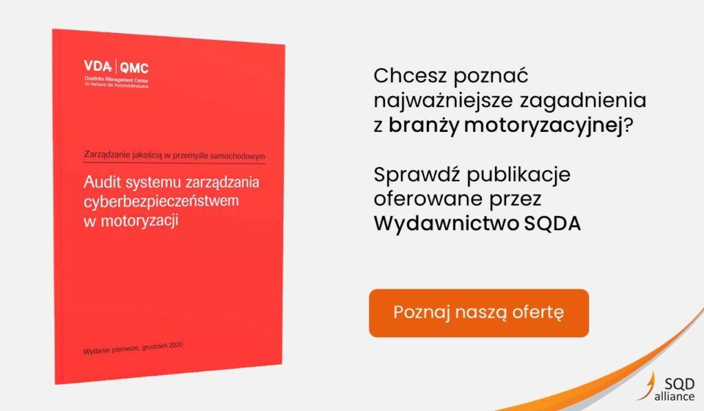 Bezpieczeństwo informacji w branży motoryzacyjnej