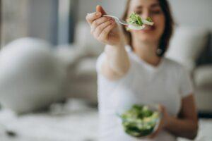 Dieta antynowotworowa - zapobieganie nowotworom