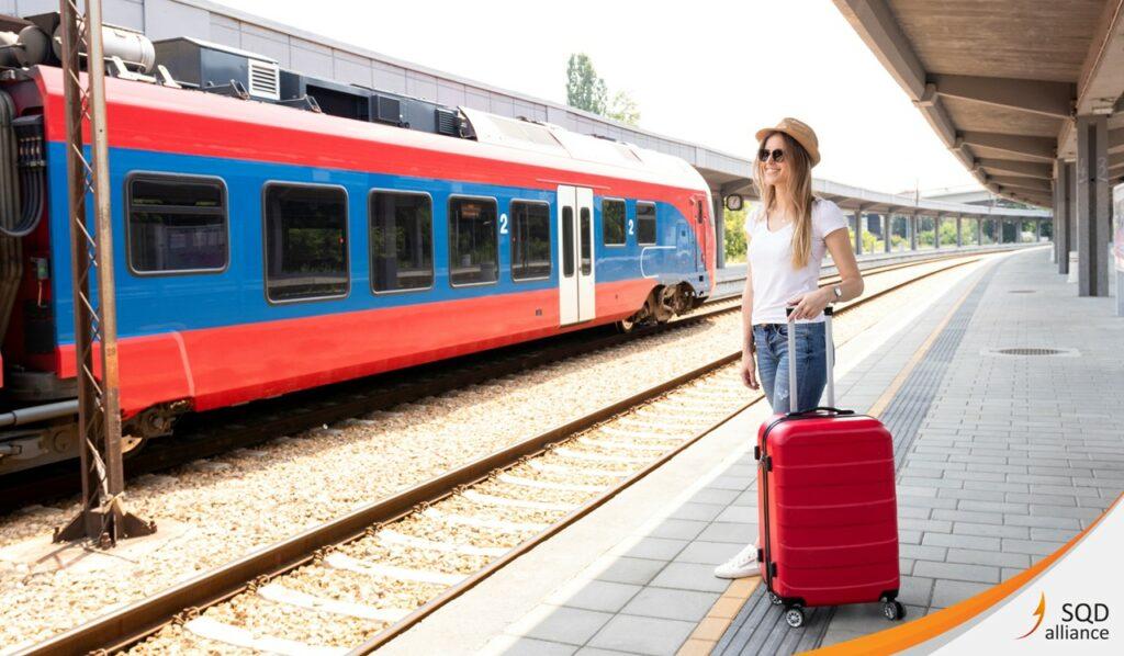 Ergonomia w podróży - nie pakuj zbyt wielu rzeczy