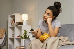 Siedzący tryb życia szkodzi zdrowiu