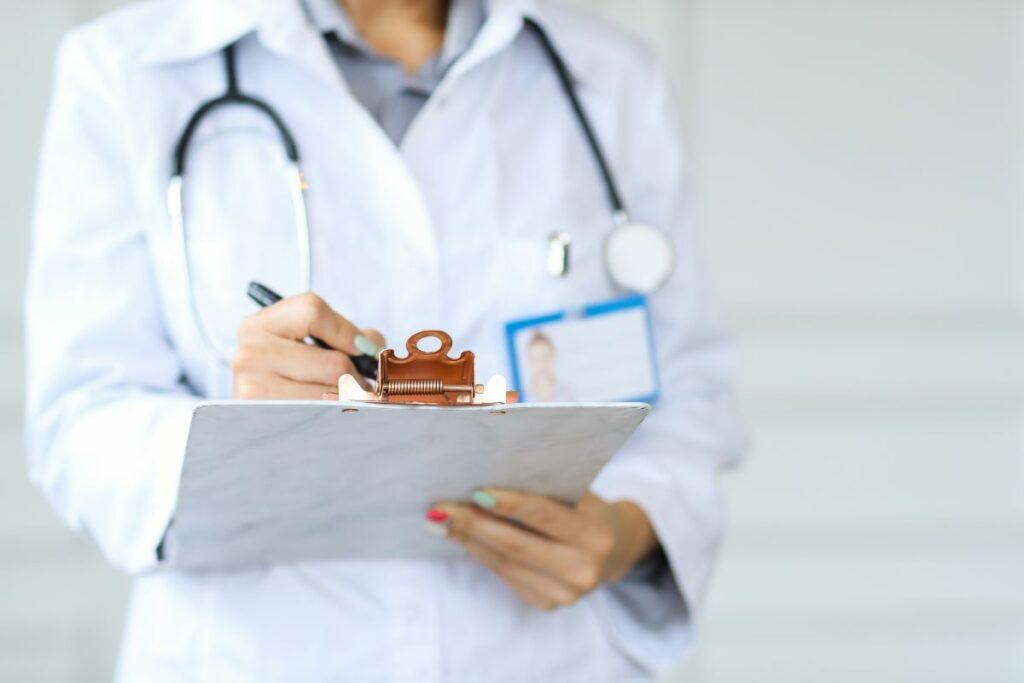 Badania medycyny pracy na rynek niemiecki